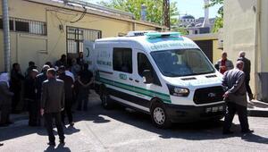 TIR ile hafif ticari araç çarpıştı: 1 ölü