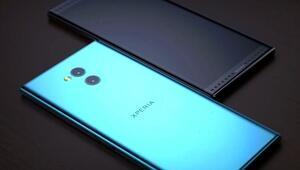 Bu kez Sony Xperia XZ2 Premium geliyor