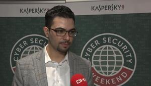 Kaspersky Lab uzmanları veri güvenliği ve siber tehditlere karşı uyarıyor