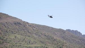 Şırnakta PKKdan roketatarlı saldırı: 3 şehit, 1 yaralı/Fotoğraflar