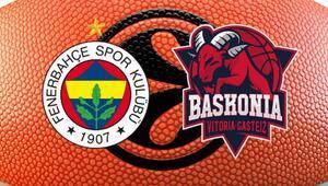 Fenerbahçenin Baskonia maçı MBS1 oldu