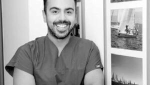 Ünlü kalp doktorunun kalp krizinden ölen oğlu İzmirde toprağa verildi