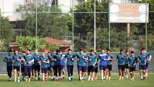 Aytemiz Alanyasporda Galatasaray mesaisi
