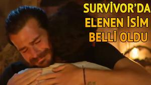 Survivorda elenen isim belli oldu | Survivor 2018de bu hafta kim elendi