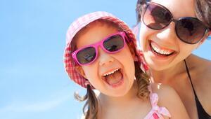 Çocuklarla kolay seyahat için öneriler