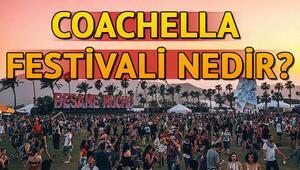 Coachella Festivali nedir Coachella Festivali ne zaman yapılıyor