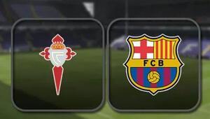 Celta Vigo Barcelona maçı bu akşam saat kaçta hangi kanalda canlı olarak yayınlanacak