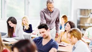 Akademisyenlere yurtdışında burslu eğitim için başvuru zamanı