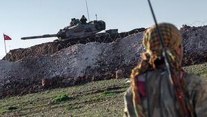 Türkiyeden Arap Ligine çok sert Afrin tepkisi