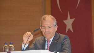 ESİAD 33üncü yüksek istişare konseyi toplantısı yapıldı