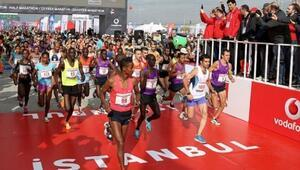 Ankara Yarı Maratonu ve 10 Kilometre Koşusuna doğru