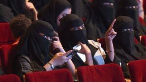 Suudi Arabistanda yeniden açılan sinemalar ve sosyal dönüşüm