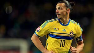 Ibrahimovic Dünya Kupası için dönüyor