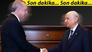 Ankarada kritik görüşme sona erdi