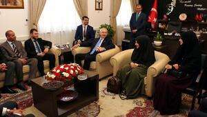 İmam hatiplilerden Kılıçdaroğluna ziyaret
