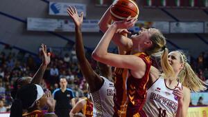 Galatasaray 3. kez Avrupa şampiyonu