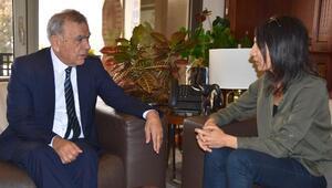Kocaoğlundan CHPnin kaybettiği 8 ilçe için sert açıklama