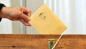 Muhtarlık seçimi ve yerel seçim ne zaman yapılacak