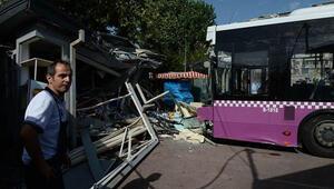 Kabataştaki otobüs kazası davasında karar çıktı
