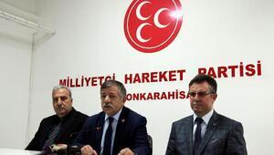 Seçim sonrası Türkiye rahatlayacak