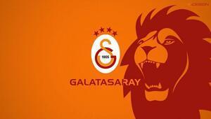 Galatasarayın Alanyaspor maçı kamp kadrosu belli oldu