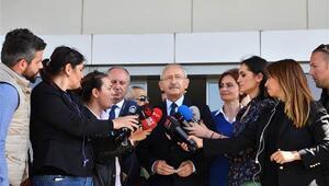 Son dakika... Kılıçdaroğlundan flaş adaylık açıklaması