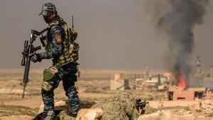 ABD planladı: Irak, Suriyede hedefleri vurdu