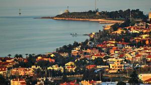 Türkiye genelinde konut satışları Martta yüzde 14 azaldı