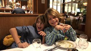 Dünyanın dört bir yanında çocuk dostu restoranlar