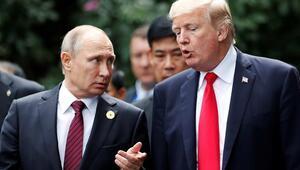 Trump: Putin bana en güzel fahişeler bizde dedi