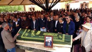 Kılıçdaroğlunun amcası Tuncelide toprağa verildi