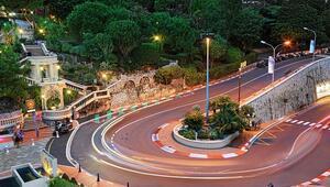 İhtişamlı Monako