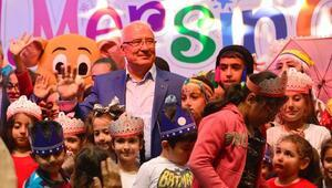 2'nci Uluslararası Çocuk Festivali başlıyor