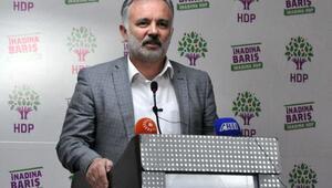 HDPli Bilgen: Öneriler, beyanlar dikkate alınacaktır