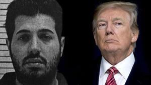 Zarrabdan sonra Trumpı savunacak