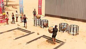 Survivorda ödül oyununu kim kazandı 23 Nisan sürprizi