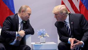 FBI'ın 'fahişe' dedikodusuna Kremlin'den ret