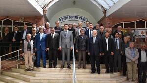 Kırıkkale valisi vatandaşların sorunlarını dinledi
