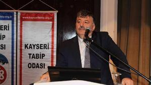 Kayseride yeni üniversiteye Alparslan Türkeş adı önerisi
