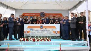 Bakan Özhaseki: AK Parti- MHP ittifakından doğan sinerjiyi millet sevdi (2)