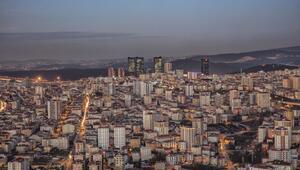 Konut fiyatları bu illerde uçtu İlk sırada ne İstanbul, ne Ankara, ne İzmir var...