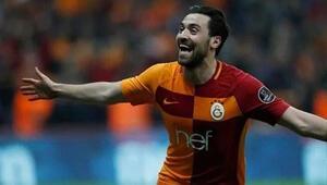 Gümüş gol, altın 3 puan Galatasaray, deplasmanda Alanyasporu devirdi