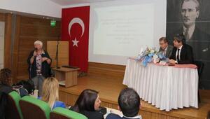 İKÇÜde çocuk istismarına karşı farkındalık konferansı