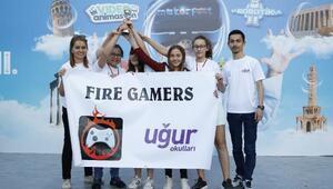 Mucit öğrenciler dijital turizm için yarıştı