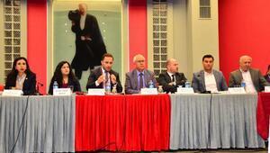 Manisada CHPden kentsel dönüşüm çalıştayı