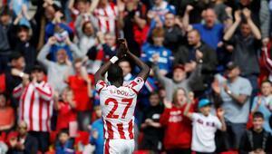 Ndiaye, Premier Ligde siftah yaptı
