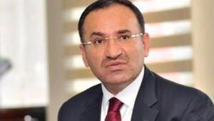 Hükümet Sözcüsü Bozdağdan 15 milletvekili tepkisi: CHPnin son yaptığı...