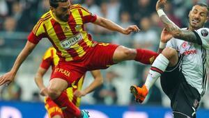 Beşiktaş taraftarları isyan etti