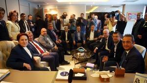 CHP'den İYİ Parti'ye 15 emanet vekil