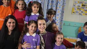 Kanal D, Türkiye'nin çocukları için okuyor…